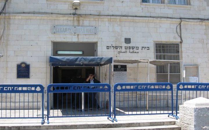 الاحتلال يحكم بالسجن الفعلي على أسير مصاب بالصرع