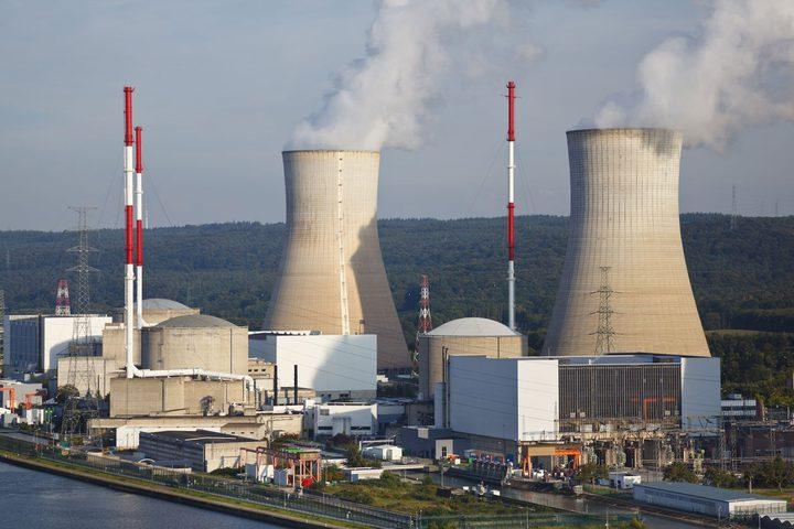مصر تعلن البدء بإنشاء محطة نووية