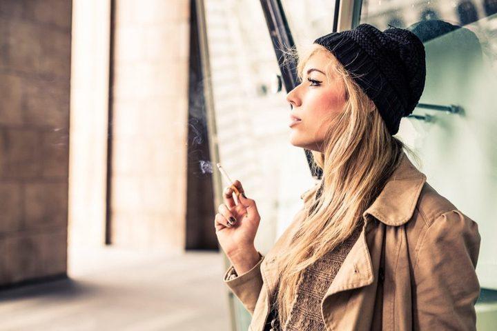 اختبار دم للمدخنين قد يخفض معدلات الوفيات الناجمة عن سرطان الرئة