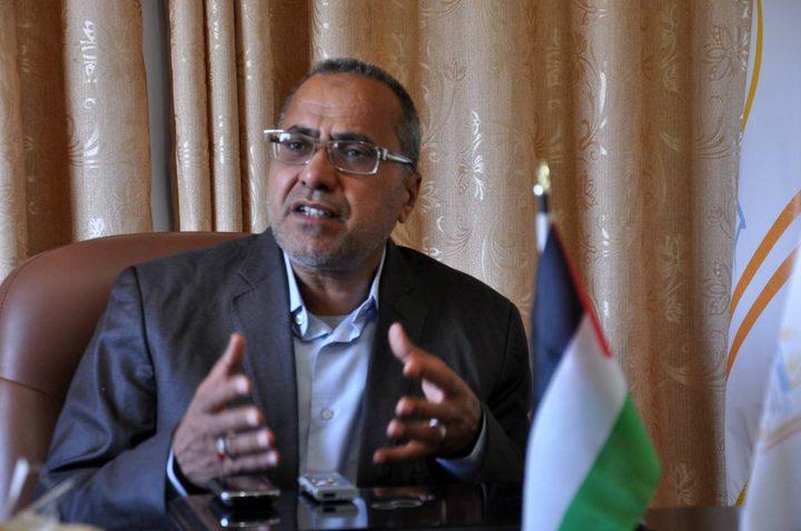 المحرر الرازم : ردة الفعل على استشهاد بسام السايح ضعيفة