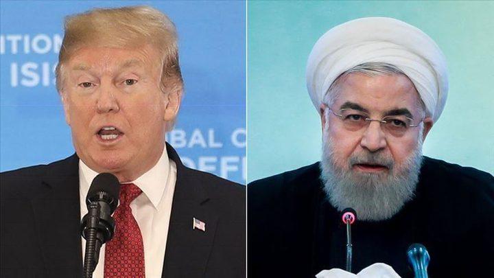"""ترامب: لا محادثات مع حركة """"طالبان"""" ولا مانع من لقاء روحاني"""