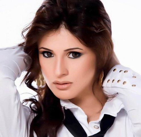نسرين إمام تكشف عن رغبتها في العودة للتمثيل