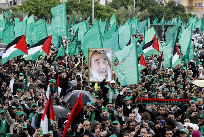 حماس ترد على تصريحات فريدمان وتعتبرها حصانة للاحتلال