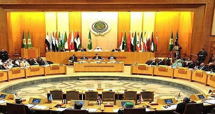 وزراء الخارجية العرب يجتمعون في القاهرة اليوم