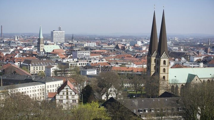 مليون يورو لمن يثبت أن هذه المدينة غير موجودة!