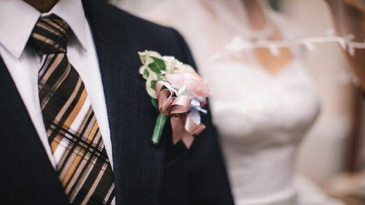 زفاف يتحول إلى حلبة مصارعة!