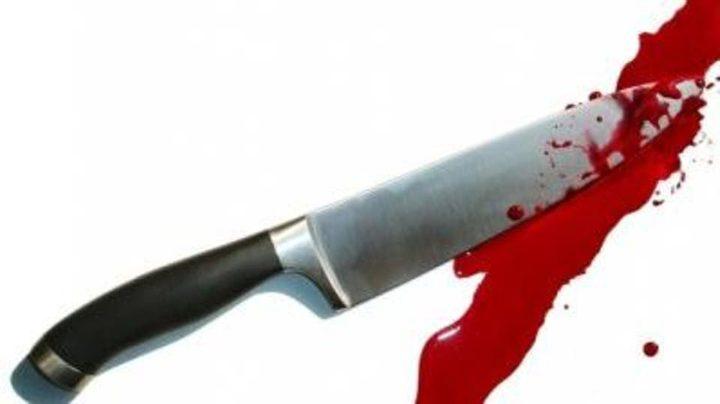 مصري يذبح طفلته بعد زواج أمها من رجل آخر