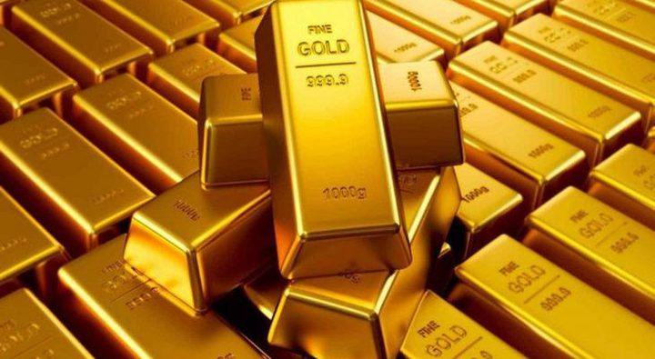 الذهب يتراجع للجلسة الرابعة تواليًا