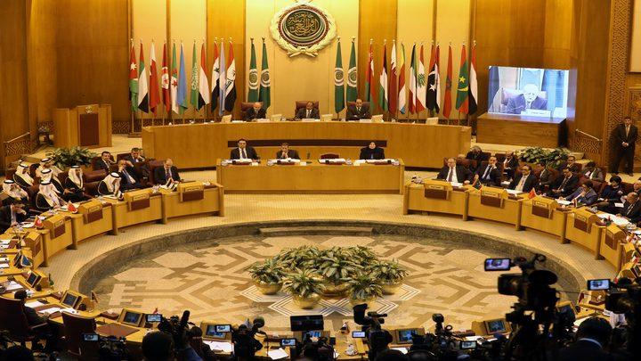بيان لوزراء الخارجية العرب حول تصريحات نتنياهو بضم أراضٍ فلسطينية