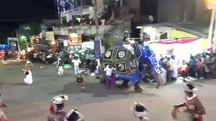 مهرجان يتحول إلى مأساة