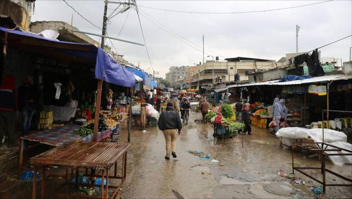 الأمم المتحدة : الاقتصاد الفلسطيني على وشك الانهيار