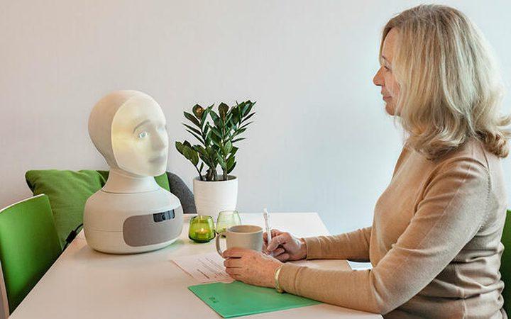 شركة سويدية تستعين بالرجل الآلي لاختيار المتقدمين للعمل لديها