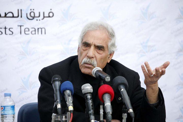 أبو النجا للحكومة: ماذا بعد تحديث بيانات موظفي غزة ؟