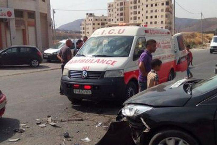"""مصرع طفل""""7سنوات"""" جراء صدمه بمركبة برفح جنوب قطاع غزة"""