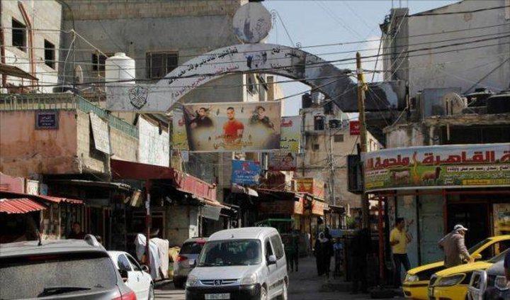 الاحتلال يعتقل شقيقين من مخيم بلاطة