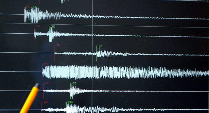 زلزال يضرب خليج ألاسكا