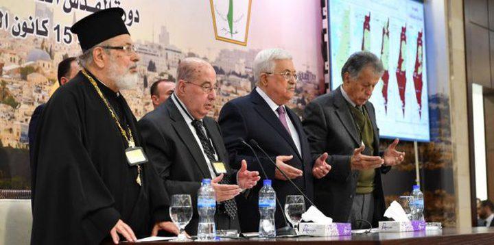 """""""الوطني"""" يخاطب الأمم المتحدة والبرلمانات ردا على تصريحات نتنياهو"""