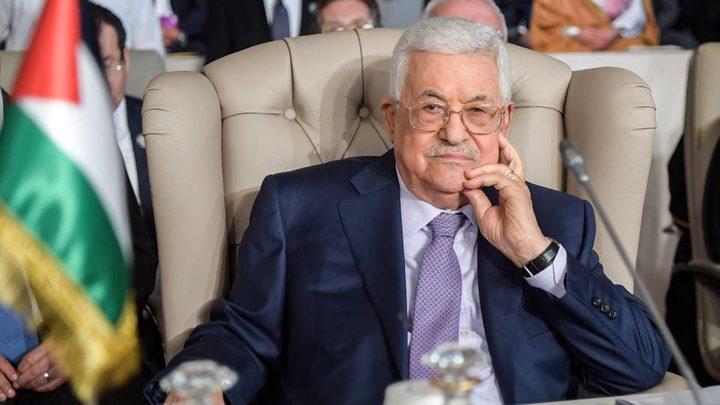 الرئيس عباس يشكر دول العالم التي رفضت تصريحات نتنياهو