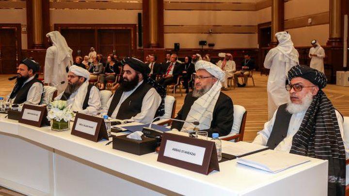 """دعوة أممية لأفغانستان و""""طالبان"""" إلى التفاوض بأسرع وقت"""