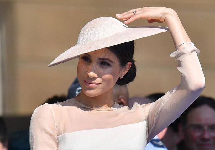 ثمن قبعة ميغان ماركل يحدث ضجة.. لن تتوقعوه!