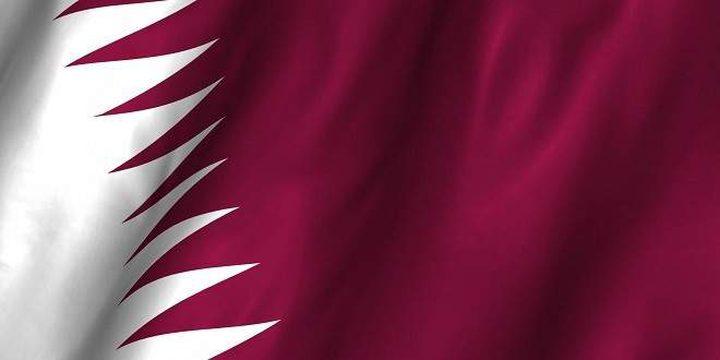 قطر تدين تعهّد نتنياهو ضمّ أراض من الضفة الغربية