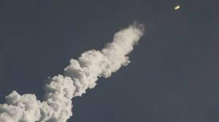 وزير إسرائيلي: إيران تقف خلف صاروخ الثلاثاء