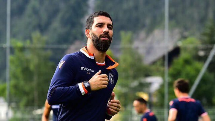 محكمة تركية تقضي بحبس لاعب برشلونة أردا توران