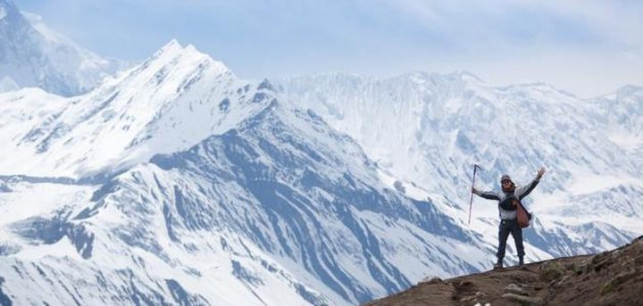 الشرطة الفرنسية تحل لغز اختفاء متسلق جبال اختفى قبل 43 عاما !