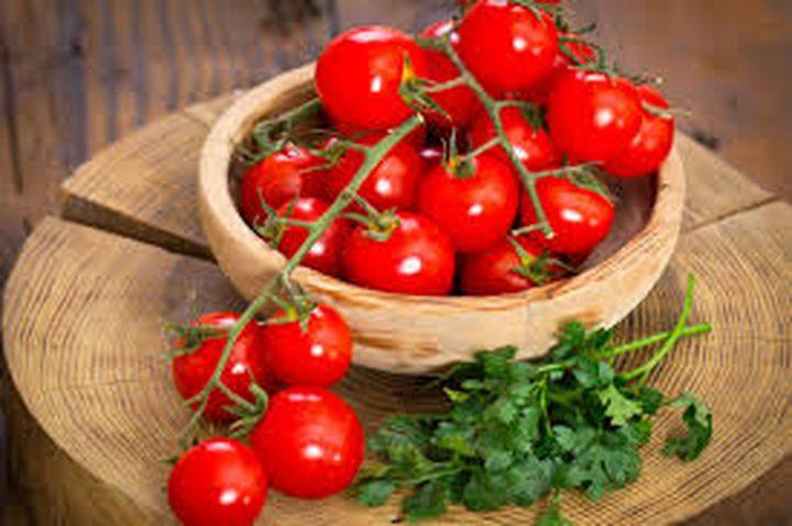 رجيم الطماطم صحي وآمن