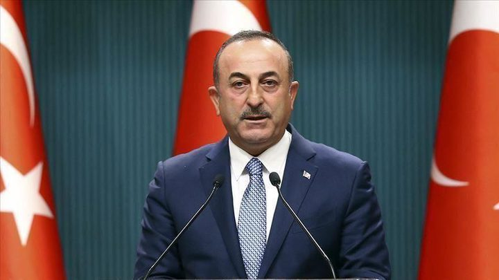 تركيا تطالب المجتمع الدولي الرد على تصريحات نتنياهو الأخيرة
