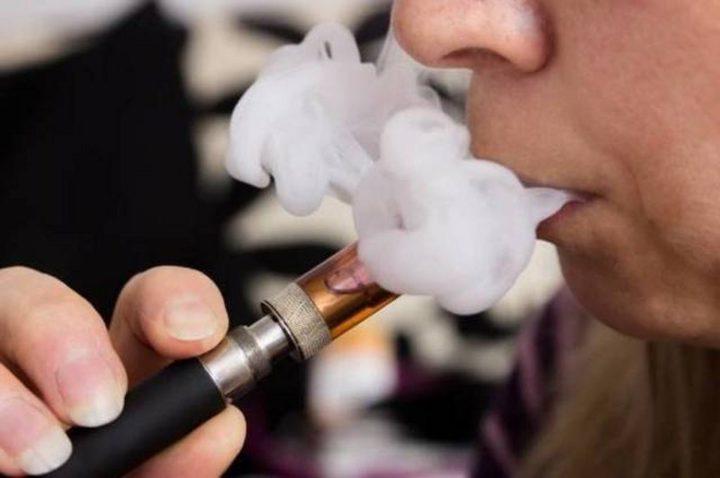 """حملة """"مليونية"""" لحظر السجائر الإلكترونية المنكَّهة في أميركا"""