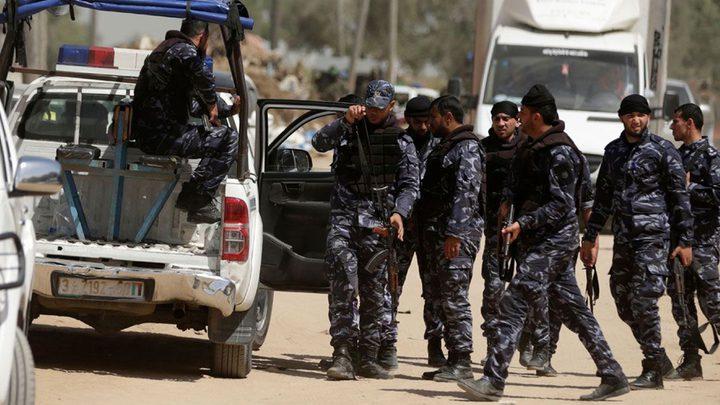 أمن حماس يطلق النار على مواطن بغزة ومؤسسة حقوقية تطالب بالتحقيق