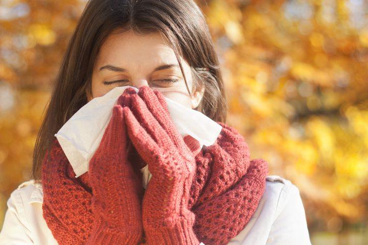 أهم الطرق للتعامل مع أمراض فصل الخريف