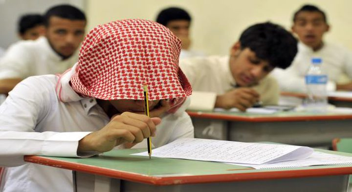 تلميذ يخنق زميله في مدرسة سعودية