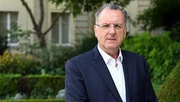 التحقيق مع حليف للرئيس الفرنسي بقضايا فساد