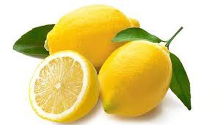 صابونة الليمون لحل مشاكل البشرة