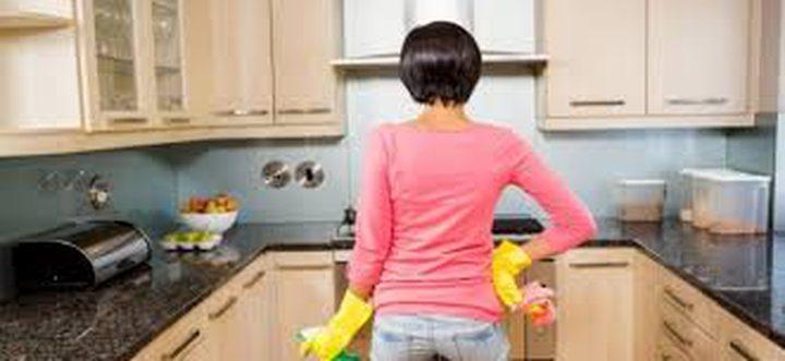 التخلص من نمل المطبخ في ثوان