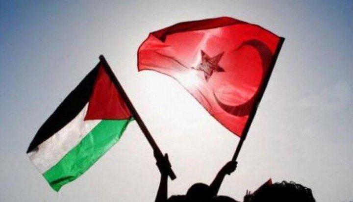 وفد اقتصادي فلسطيني ينهي زيارة لتونس