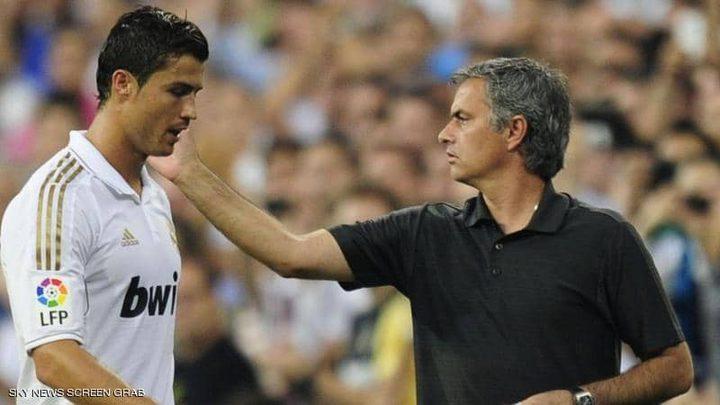 مورينو: رونالدو ظاهرة فريدة في عالم كرة القدم