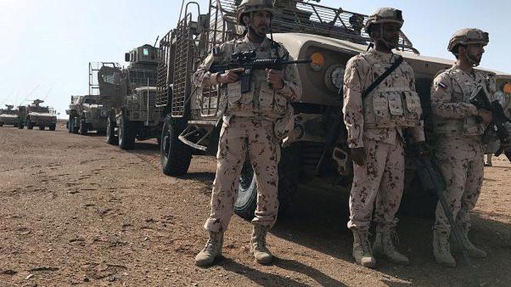 """الإمارات تعلن مقتل 6 عسكريين بـ""""أرض العمليات"""" في اليمن"""