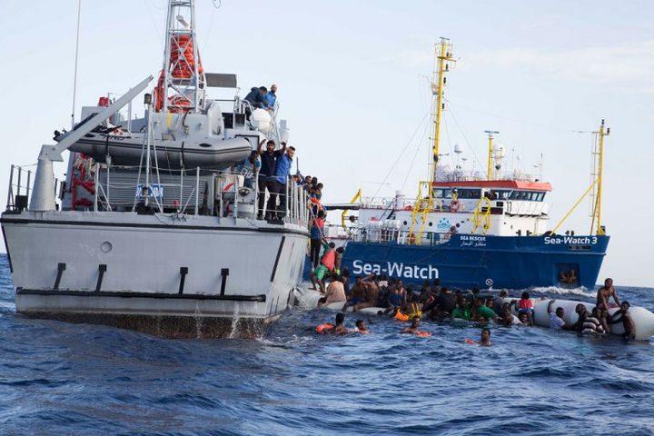 ألمانيا تفتح الباب للمهاجرين الذين يصلون إلى إيطاليا