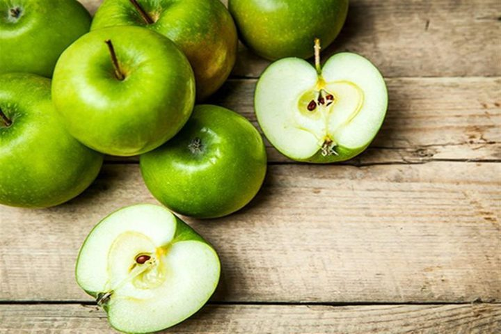 هذا العدد من التفاح يحتاجه جسمك يومياً