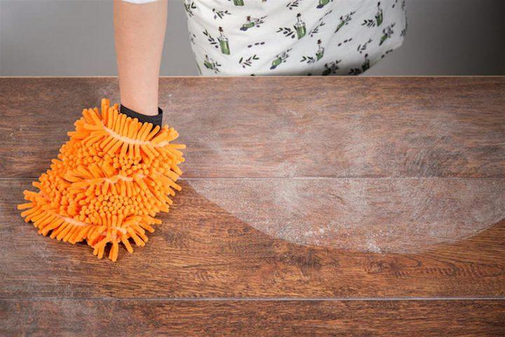 نصائح ضرورية لتنظيف غرفة نومك