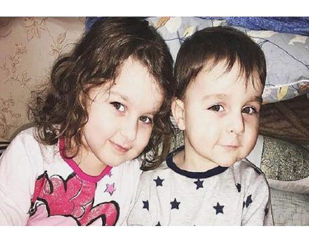 روسية تقتل أطفالها .. فما السبب ؟