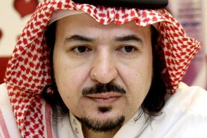 أزمة صحية  تعيد خالد سامي إلى المستشفى