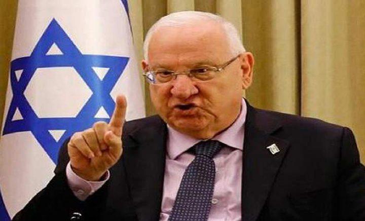 ريفلين يحذر لبنان: كبح حزب الله أو الدخول في حرب
