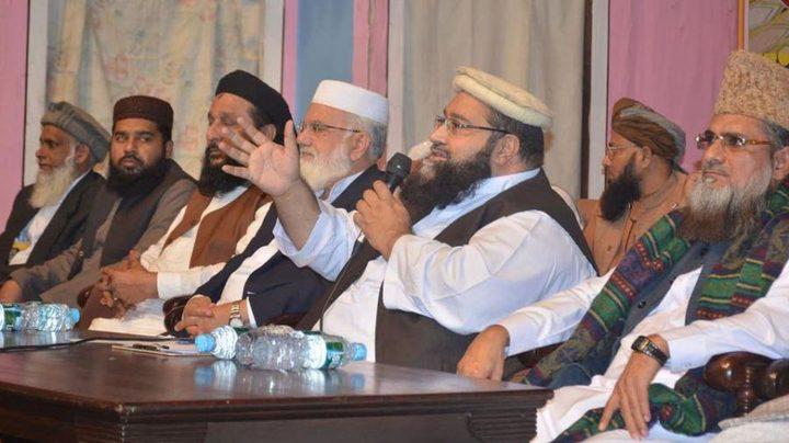 مجلس علماء باكستان يدين تصريحات نتنياهو ضم غور الأردن