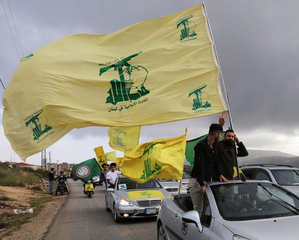 تحذير أمريكي من عقوبات جديدة قد تستهدف حلفاء لحزب الله اللبناني