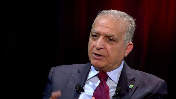 العراق يدين تصريحات نتنياهو ويدعو للتصدي لها عربيا ودوليا