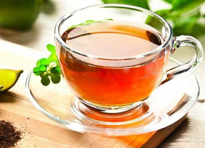 تأثير شرب الشاي على صحة العقل